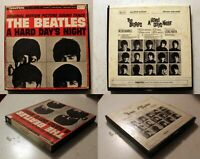 Reel To Reel: The Beatles: A Hard Days Night