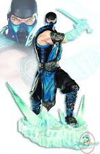 Sub-Zero 1/4 Scale Statue Mortal Kombat 9 by Pop Culture Shock