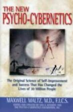 New Psycho-Cybernetics by Maltz, Maxwell