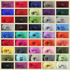Sale 1 skein x 50gr LACE Soft Crochet Acrylic Wool Cashmere hand knitting solid