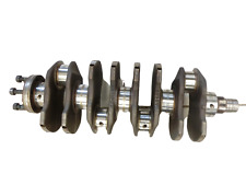 Crankshaft for Fiat 500 09-16 71711939 71789766