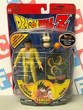 DBZ Irwin Toys Bandai Dragon Ball Z Series 10 Yamcha Figure Dragonball