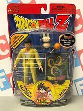DBZ Irwin Toys Bandai Dragon Ball Z Series 10 Yamcha Figure Dragonball