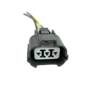 VSS Vehicle Speed Sensor Connector FOR HONDA ACCORD PRELUDE CIVIC DEL SOL ACURA
