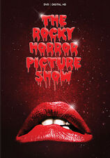The Rocky Horror Picture Show (DVD,1975)