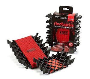 Redbacks Lightweight Advanced Slide-in Knee Pad for Workwear Trousers