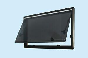 Shield Autocare© 500x450mm Campervan Horsebox Conversion Cassette Window