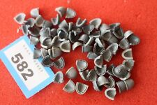 Games Workshop Warhammer 40k Space Marines Wolves Shoulder Pads New Army Lot B