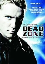 THE DEAD ZONE COMPLETE SEASON 3 New Sealed 3 DVD Set
