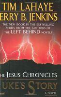 Lukes Story (The Jesus Chronicles) by Jerry B. Jenkins, Tim LaHaye