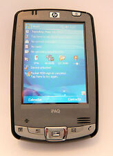 iPAQ HX2490B with all accessories & in Original Box (FA675A#ABU)