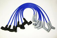 NGK Ignition Lead Set RC-RRK804 fits Land Rover Discovery 4.0 V8 4x4 (LJ,LT) ...