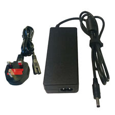 Samsung 305u1a-a02 Notebook Laptop Red Cargador Adaptador + Cable Cable