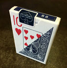 Vintage Blue Seal Bicycle Jumbo Index playing cards 1970s 1980s PRE BAR CODE