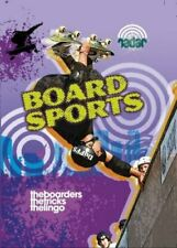 Street Sports: Board Sports (Radar) by Thomas, Isabel Book The Cheap Fast Free