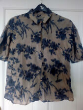 Jigsaw blouse