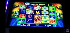 DANCING IN RIO WMS Blade Dongle Game SLOT Software Williams Bluebird 3 BB3