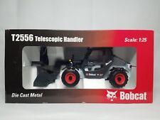 Bobcat T2556 Telescopic Handler - Wan Ho 6901374 - Diecast 1:25 Scale Model NIB