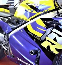 R&G Racing Crash Protectors (non cut) to fit Honda VFR 400 NC30