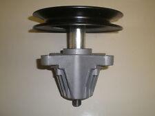 NEW SPINDLE FITS CUB CADET, TROYBILT, CRAFTSMAN, MTD 918-04822A, 918-04889A