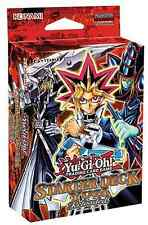 Yugioh Starter/Structure Deck Yugi Reloaded (UNLIMITED) with Dark Magician Girl