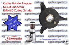 Genuine Sunbeam Coffee Grinder Paddle Part - EM0480113 for Em0480 Em0450 Ellise