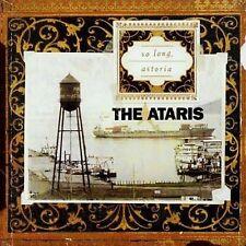 Ataris So long Astoria 2003 CD                  914