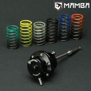 MAMBA Adjustable Turbo Wastegate Actuator Chevrolet Chevy 1.4 Cruze Sonic 781504
