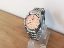 Vintage SEIKO 5 Automatic Gents Watch. 7019-6081 (See Details)