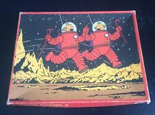 Puzzle Tintin Wavery Eldorado BON ETAT