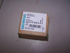Siemens Hilfsschalterblock 3RH1921-2FA40 OVP