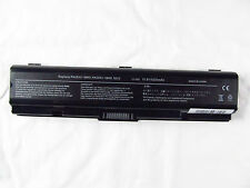 Battery for Toshiba Satellite L300D L203 L205 L305 L500 L305D L500D L505 L505D