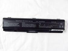 Battery for Toshiba Satellite A300 A305D A305 L300D L500 L505 L550 PA3534U-1BRS