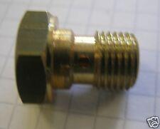 6267 Tappo Vaschetta per Carburatore Dell'orto PHBL PHBH