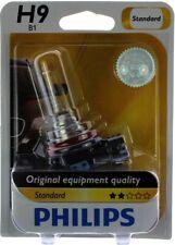 Standard-Single Blister Pack Headlight Bulb fits 2005-2009 Volvo S60 S60,V70 S60