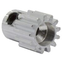 Hot Racing AET13T 13-tooth Aluminum Pinion Gear Rc18t