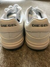 Diesel men's Trainers Size 8 brand new