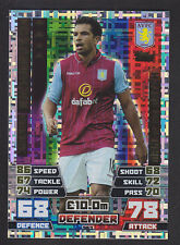 Match Attax 2014/2015 - Man of the Match - 363 Keiran Richardson - Aston Villa