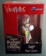 Sally NIGHTMARE BEFORE CHRISTMAS Vinimates Vinyl Figure Diamond Select Toys