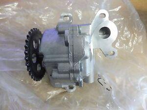 Ford Ranger 3.2 TDCI 2011- On Euro 5 Brand New Genuine Oil Pump