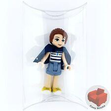 LEGO Emily Jones Minifigure - 41078 Skyra's Castle Minifig - NEW