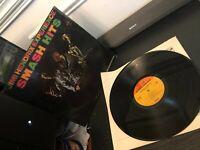 Rare ALBUM RECORD Jimi Hendrix Experience smash hits