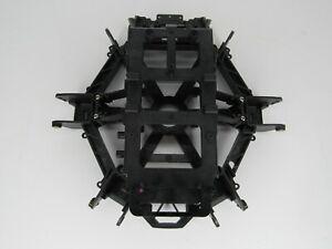 Yuneec Typhoon H Inner Body Frame & Battery Case Holder
