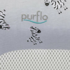 Purflo Cover for Purair Breathable Nest Maxi - Zebra