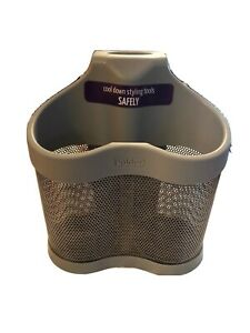 Polder Hair Style Station Holder Storage Curler Straightener Hair Dryer