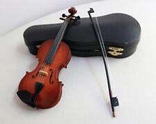 Violin Fiddle for SD 1/3 BJD Doll Dollfie Mini Instrument Dollhouse Decor