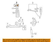 GM OEM Front Suspension-Alignment Cam 15741217
