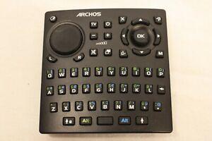 ARCHOS TV REMOTE CONTROL 105715 ORIGINAL GENUINE