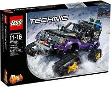 LEGO Technic 42069 - Avventura Estrema NUOVO