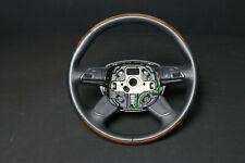 Audi A4 8K B8 A5 8F 8T Q5 8R Bois Volant Cuir Multifonction Mfl 8K0419091CC
